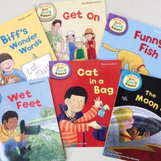 Emile Preschool Textbooks